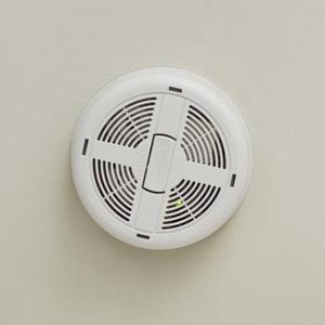 Comment faire pour désactiver les alarmes d'incendie maison