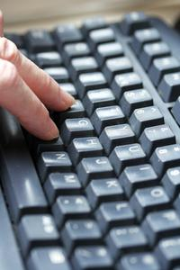 Comment faire une page d'accueil google noir