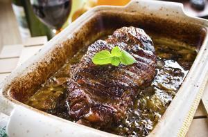 Comment faire cuire agneau steaks