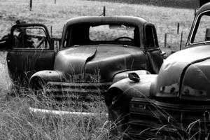 Comment décoder les numéros de série sur 1953 Chevy Trucks