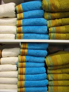 Comment faire une Robe de serviette éponge