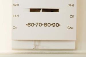 Comment brancher un Thermostat de chauffage seulement de Lux