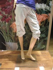 Comment amidon lourd pantalon avec Argo amidon