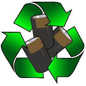 Comment recycler les piles rechargeables Nickel-Cadmium