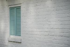 Comment repeindre les murs de briques ext rieur ou les for Repeindre un mur exterieur