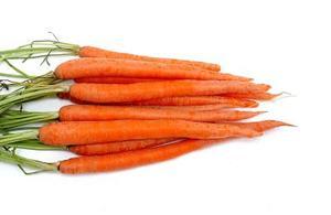 Comment faire pour congeler les carottes et le céleri cru