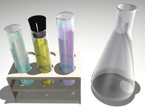 Ce qui est utilisé pour stériliser le matériel de laboratoire ?
