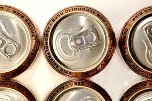Comment faire un Bracelet manchette de canettes de Soda