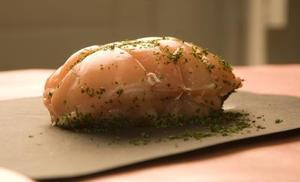 Comment faire cuire la longe de porc désossée