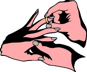 Significations des bagues aux doigts - Signification des bagues aux doigts homme ...