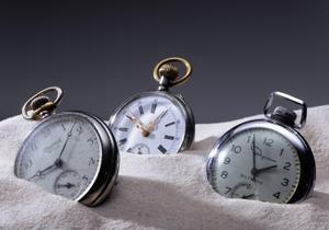 Comment trouver le numéro de série sur une montre de poche Elgin