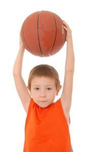 Exercices de basket-ball facile pour les enfants - condexatedenbay.com