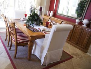 Id es de couleur pour peinture salles manger - Idee de couleur pour salle a manger ...