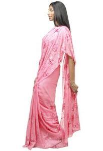 Types de vêtements indiens traditionnels