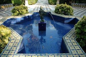 id es pour l 39 am nagement paysager autour au dessus d 39 une piscine creus e. Black Bedroom Furniture Sets. Home Design Ideas