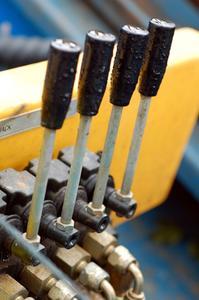 Comment utiliser les extrémités du tuyau hydraulique réutilisables