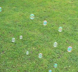Comment faire une Machine à bulles Simple