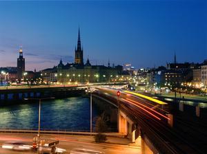 Comment réserver des voyages en train de Stockholm à Malmo