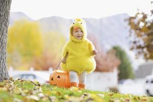 Idées mignon pour les Costumes d'Halloween chez les adolescentes
