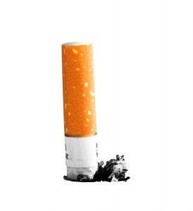 Glaire après avoir cesser de fumer