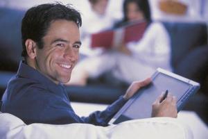 Comment connecter un iPad à un BB