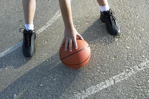 Types de chaussures de basket-ball