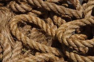 Comment faire un sac fourre-tout sur une corde de tissage