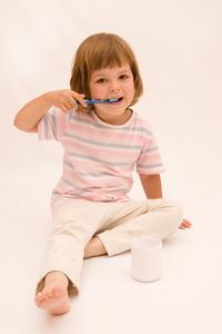 Activités enfant sur l'hygiène personnelle