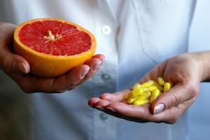 Quelle quantité de vitamines devrait être prise ?