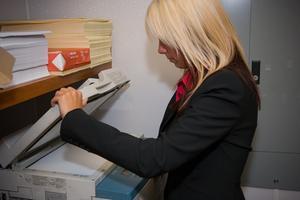 Solutions de rechange thermique copieur