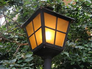 Fabrication de lanterne style abat jour Fabrication abat jour