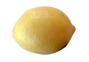 Comment faire pour extraire l'huile de citron
