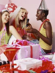 Cadeau d'anniversaire pour une fille de 21 ans