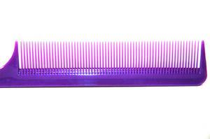 Comment tisser une Section des cheveux pour mettre en évidence de papier d'aluminium