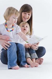 Activités pour la semaine du livre pour enfants
