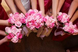 Comment faire un Bouquet de mariée avec cristaux