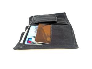 Comment faire un portefeuille de bande de conduit de longue durée