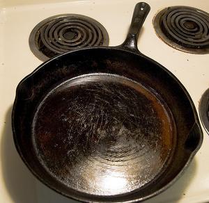 Histoire de casseroles de Wagner