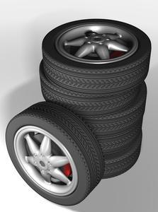 Comment faire pour savoir quels pneus de taille je peux mettre sur ma voiture