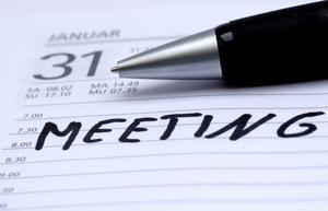 Comment faire pour définir des procès-verbaux des réunions
