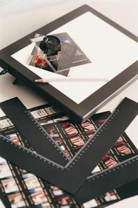 Comment faire une planche-Contact négatif 35 mm