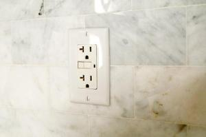 Spécifications du Plug standard NEMA mur