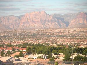 Comment puis-je savoir le temps passé à North Las Vegas, Nevada ?
