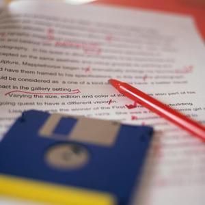Comment écrire un document de réflexion de cours étudiant