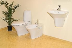 Comment préparer un plancher de salle de bains pour les carreaux de céramique