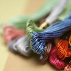 Comment faire des Bracelets d'amitié de matériau String