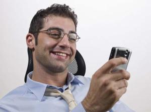 Comment faire pour envoyer des messages texte coquette