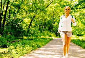 Effets à long terme de l'exercice sur le système cardiovasculaire