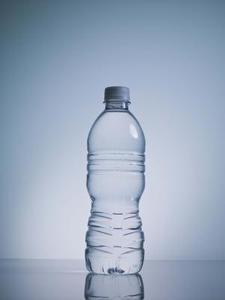 Ingrédients dans l'eau aquafina purifiée