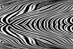 Illusion d'optique de jeux pour les enfants